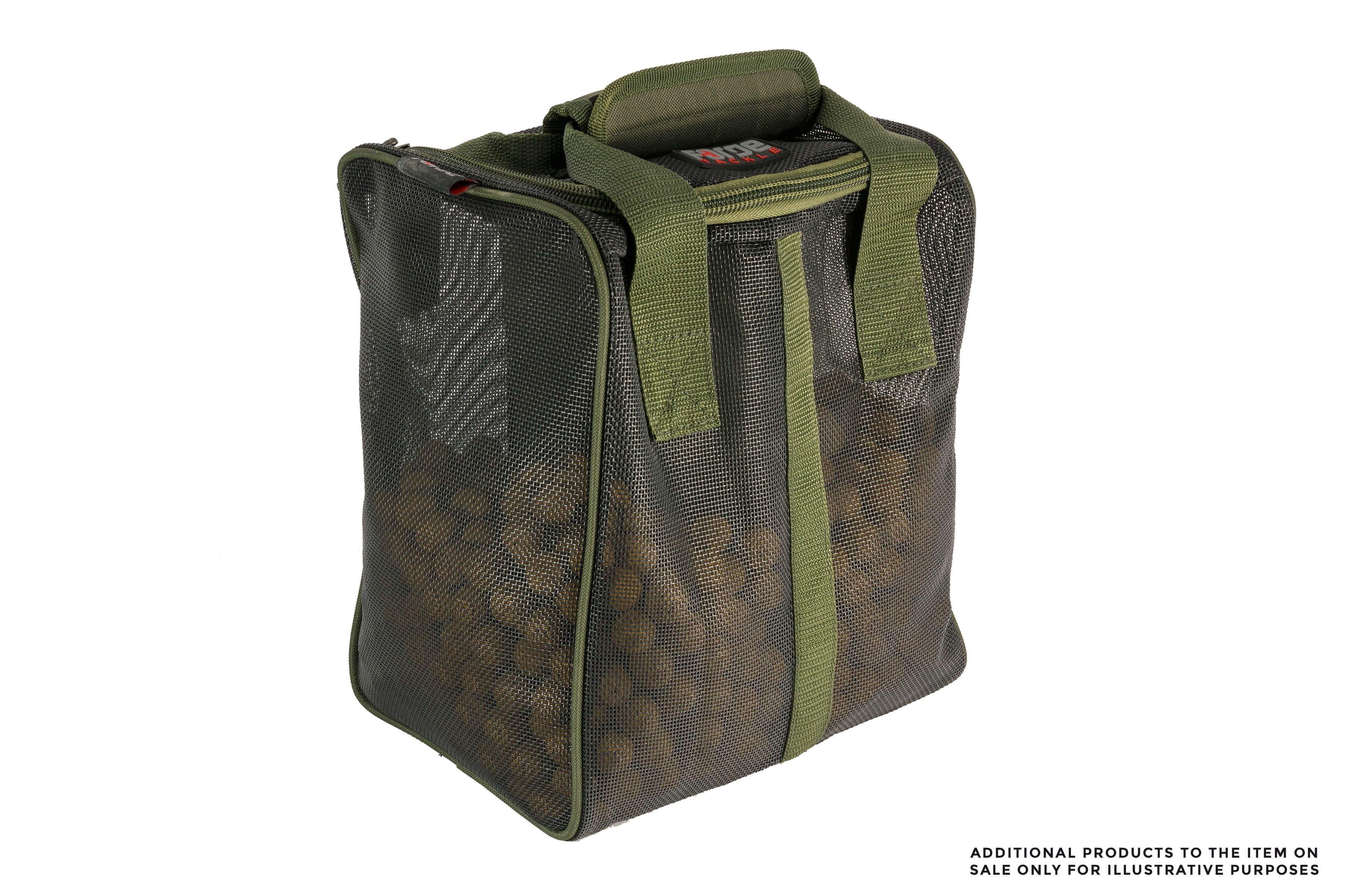 Forge Tackle Bait Mesh Bag XL